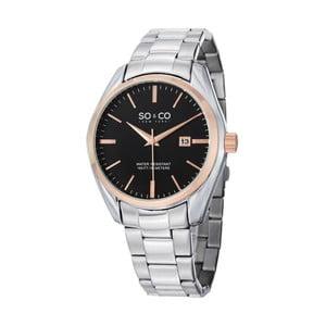 Pánske hodinky Madison Time Black
