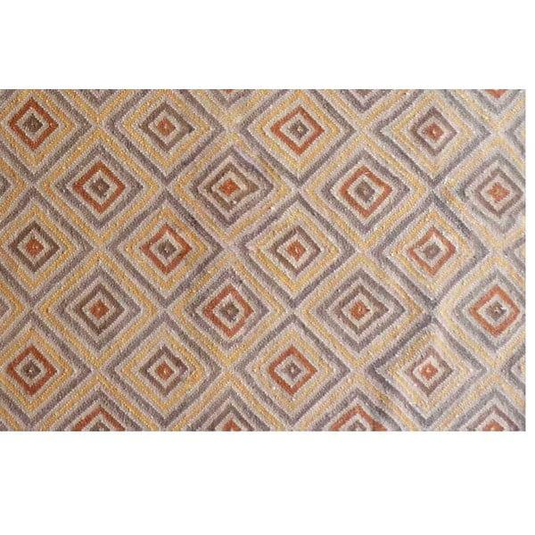 Ručne tkaný koberec Kilim Modern 116, 155x240 cm
