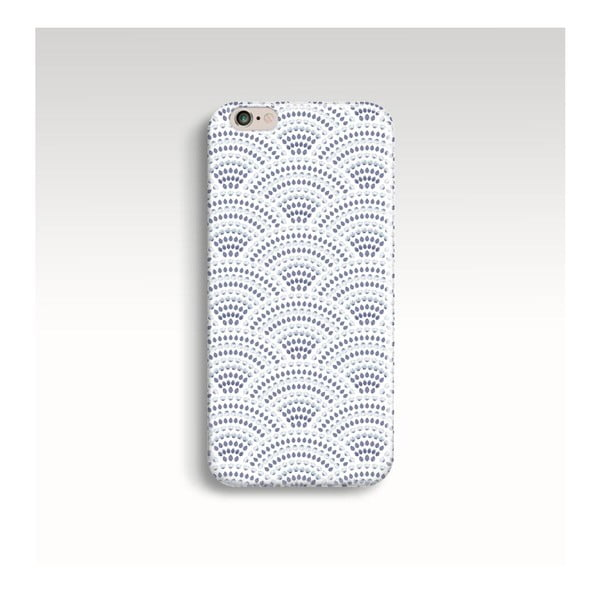 Obal na telefón Waves pre iPhone 5/5S