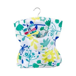 Závesná taška na štipce Wenko Peg Dress