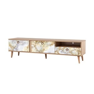 TV stôl Stella Harmony, šírka 46 cm