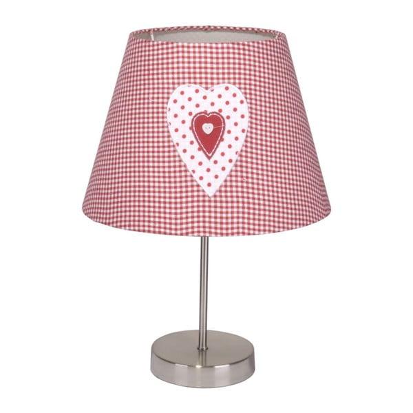 Stolová lampa Sweet Pinky
