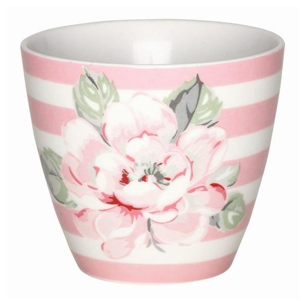 Hrnček Latte Ditte Pink, 0,3 l