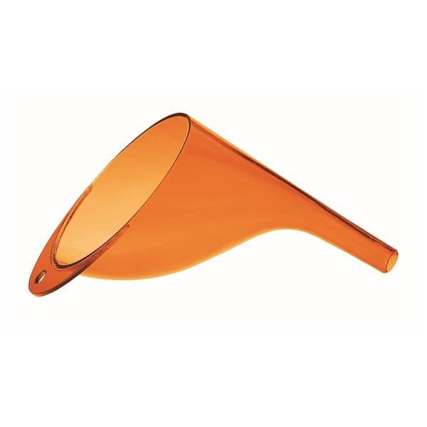 Oranžový cedník Fratelli Guzzini Latina