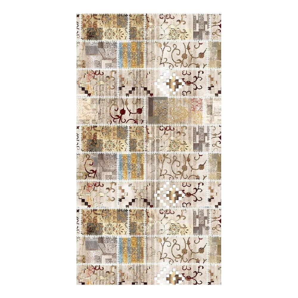 Odolný koberec Vitaus Leanne, 160 × 230 cm