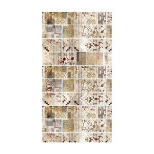 Odolný koberec Vitaus Leanne, 80 x 150 cm