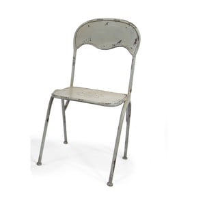 Stolička Bistrot Grey