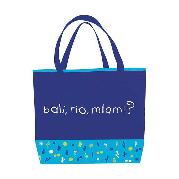Plážová taška Bali Rio Miami