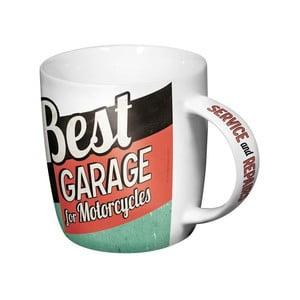 Keramický hrnček Postershop Best Garage