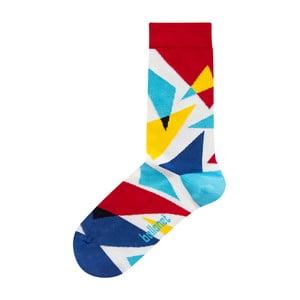 Ponožky Ballonet Socks Flask, veľkosť41-46