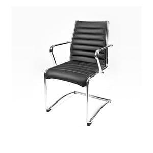 Pracovná stolička Pandora, čierna