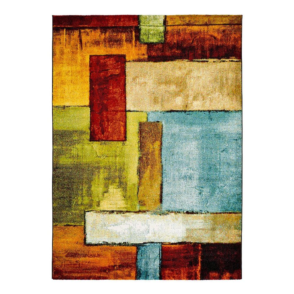 Koberec Universal Abstract Lucy, 160 × 230 cm