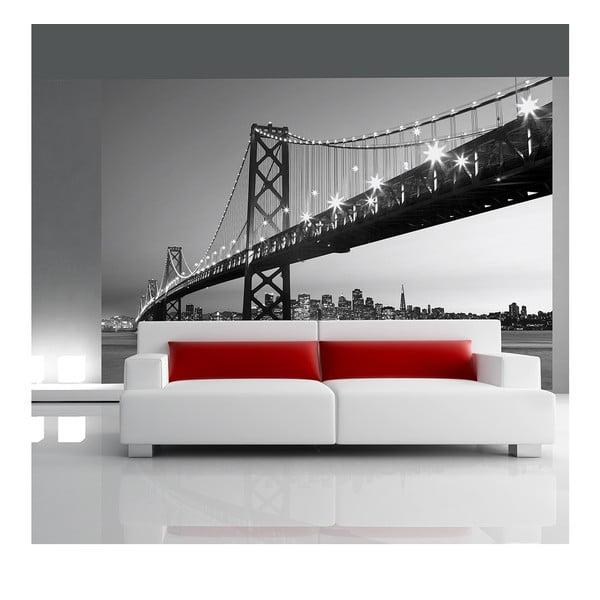 Veľkoformátová tapeta San Francisco, 366x254 cm