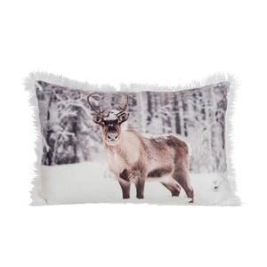 Vankúš Deer Velvet, 30x45 cm