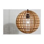 Závesné svetlo Massow Design Globe