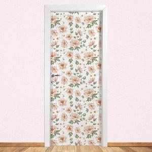 Samolepka na dvere LineArtistica Pamela, 80×215cm