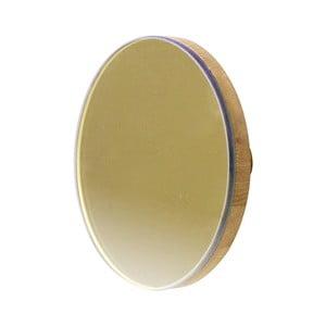 Zrkadlový háčik Chene Bronze, 14 cm