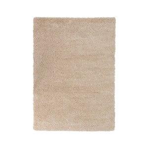 Béžový koberec Flair Rugs Sparks, 160×230 cm
