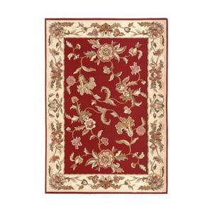 Vlnený koberec Byzan 539 Granate, 120x160 cm