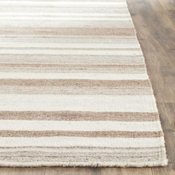 Vlnený koberec Safavieh Loma, 91x152cm