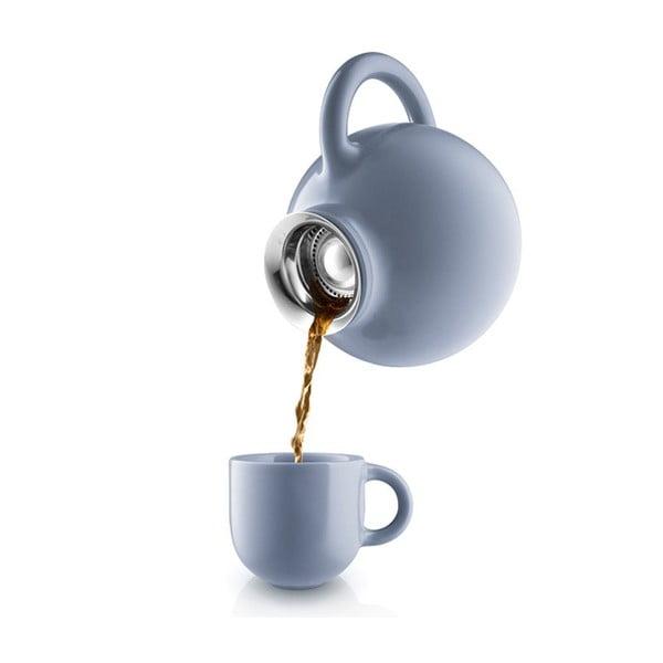 Modrá kanvica na čaj Eva Solo Elegance