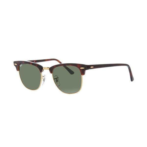Slnečné okuliare Ray-Ban Clubmaster Havana