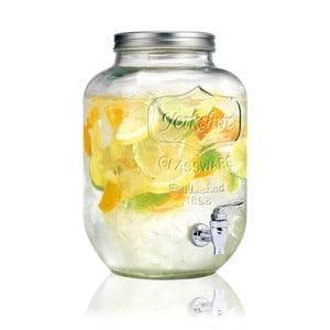 Nádoba na limonádu Versa Vera Keg, 4 l