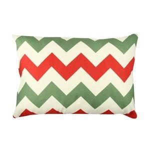 Vankúš Christmas Pillow no. 14, 33x48 cm