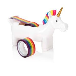 Stojanček na lepiacu pásku NPW Unicorn