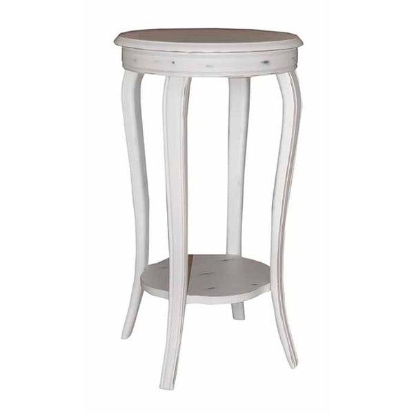 Odkladací stolík Babil Coffee, 42x42x74 cm