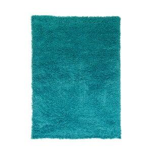 Tyrkysový koberec Flair Rugs Cariboo Turquoise, 160×230 cm