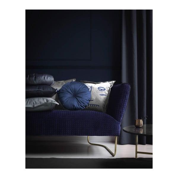 Dekoratívna obliečka na vankúš Velvet Atelier Lele, 45×45cm