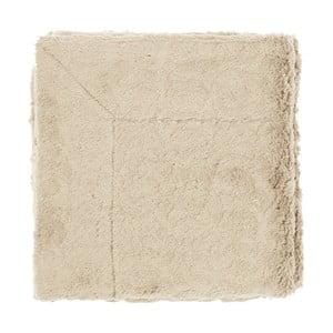 Pléd Jetra Sand, 130x180 c