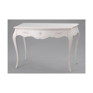 Stôl so zásuvkou Amadeus, 110x55 cm