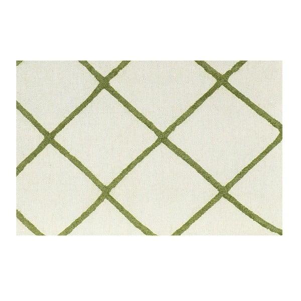 Vlnený koberec Kilim JP 11167, 165x230 cm