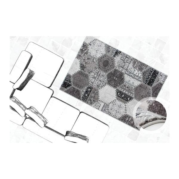 Kobrec Talitha 717 Silver, 80x150 cm