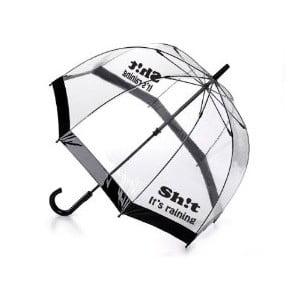 Dáždnik Shit It's Raining