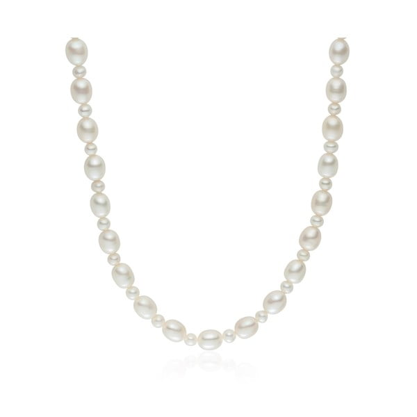Perlový náhrdelník Nova Pearls Copenhagen Litai