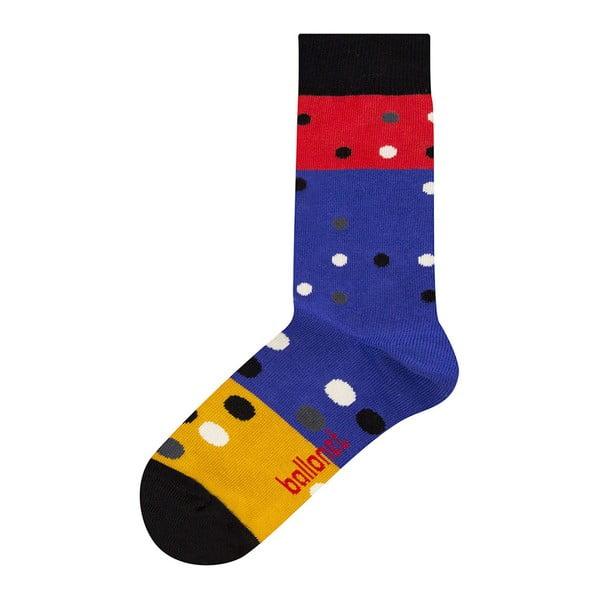 Ponožky Ballonet Socks Party Day, veľkosť41-46