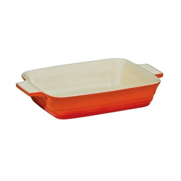 Zapekacia miska Orange Stoneware, 600 ml
