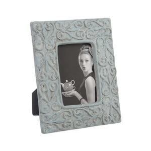 Fotorám Cement Frame in Blue, 25x20 cm
