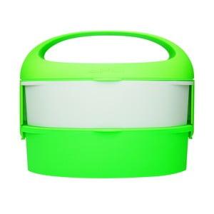 Desiatová krabička Bento G Lunch Green
