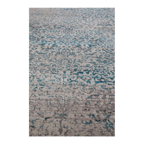 Vzorovaný koberec Zuiver Magic Ocean, 160 × 230 cm