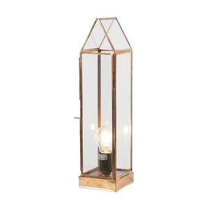 Stolná lampa Cuivree