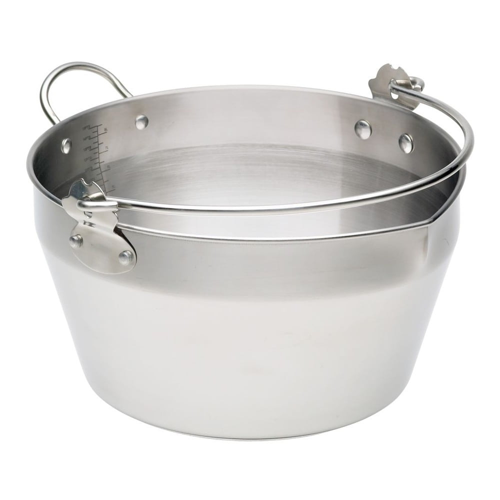 726a50477 Antikoro hrniec na zaváranie Kitchen Craft Home Made 9 litrov