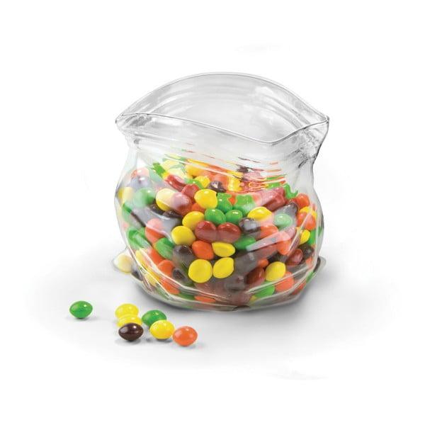 Dóza na sladkosti Fred & Friends Unzipped