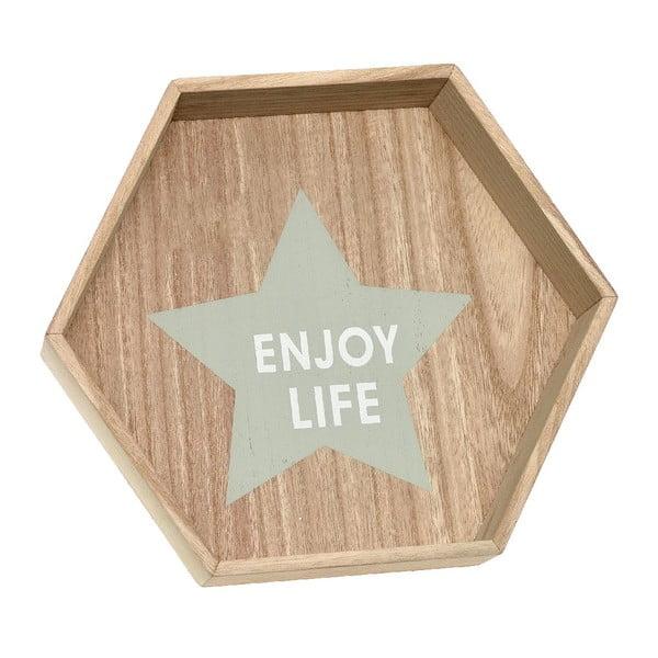 Nástenná dekorácia Enjoy Life