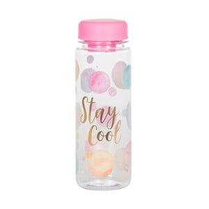 Cestovná fľaša Sass & Belle Splash, 450 ml