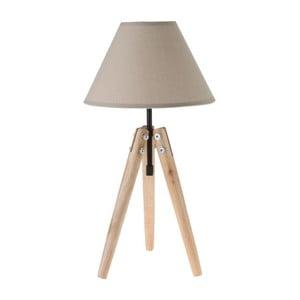 Stolná lampa Fayes