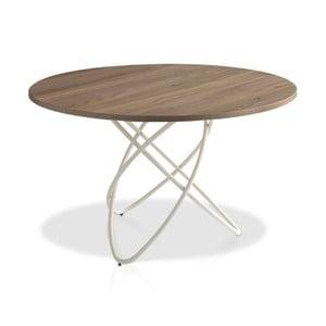 Jedálenský stôl Ángel Cerdá Adoria, Ø130cm